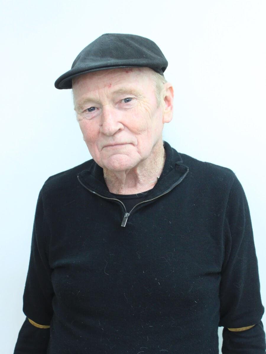 James – Senior Stylist, Milford